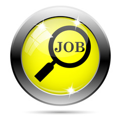 Search for job icon
