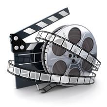 Bobine et le cinéma