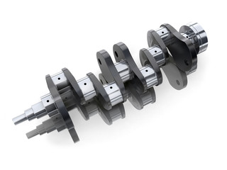Crankshaft only