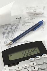 Budget - Contrôle des factures