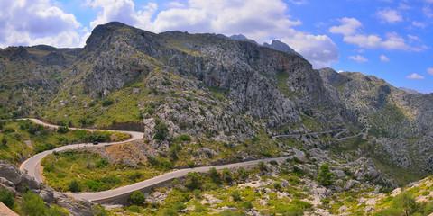 Coll del Reis Mallorca