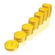 Sparen - Guthaben aufbauen, Zinsen, Wachstum
