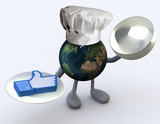 world chef I like concepts