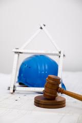 Hausbau Genehmigung