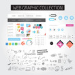 Designers toolkit - large web graphic collection