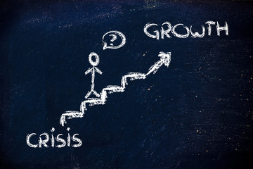 moving on from crisis to growth