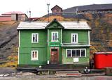 Barentsburg / Spitzbergen