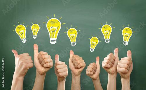 Ideen / Lösungen