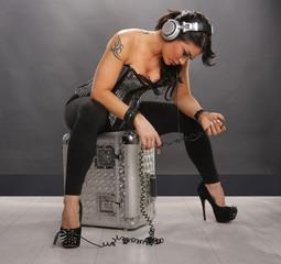 Hot DJ