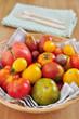 Alte Tomaten Sorten