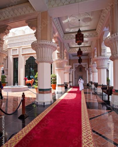 Papiers peints Dubai Palazzo a Dubai, Arabia Saudita