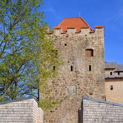 Sigulda castle