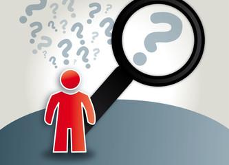 Audit, überprüfen, Lösung suchen