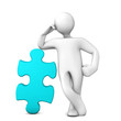Manikin Puzzle
