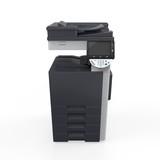 Office Multifunction Printer poster