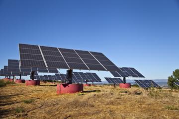 Buscar fotos paneles solares for Placas solares barcelona