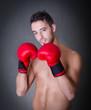 sexy boxeur
