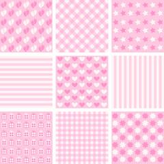Baby pattern - girl