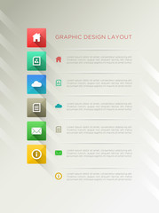 Page design layout