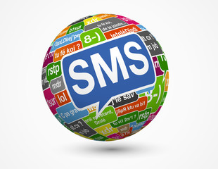 sphere sms