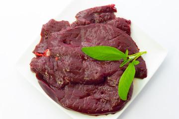 Calf's liver