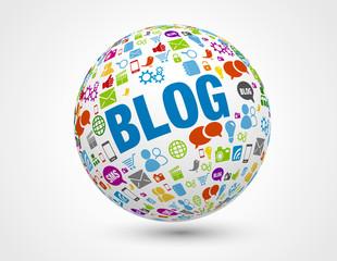 sphère blog