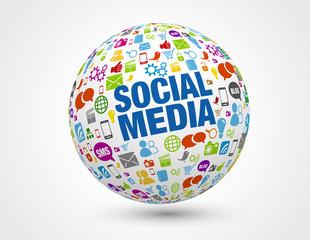 sphere social media
