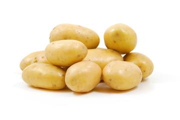 Mucchio di patate