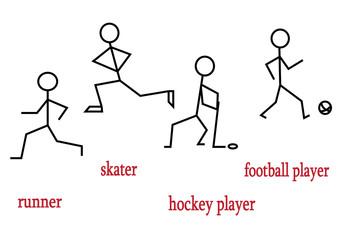 Sportspeople