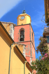 Église Notre Dame de l'Assomption de Saint-Tropez