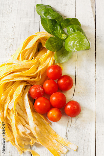 italian tasty ingredients