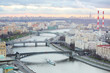 Bridge of Bogdan Khmelnitsky, Borodinsky bridge