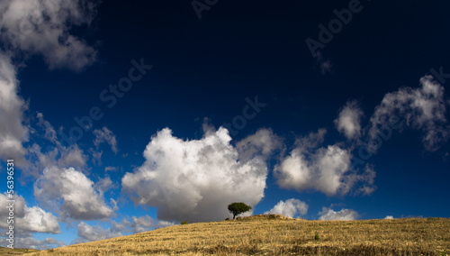Sardegna, trexenta panorama
