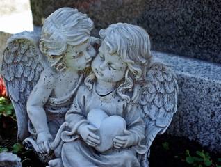 Liebende Engel