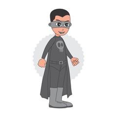 bad villain character