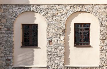 Window Restauration IV