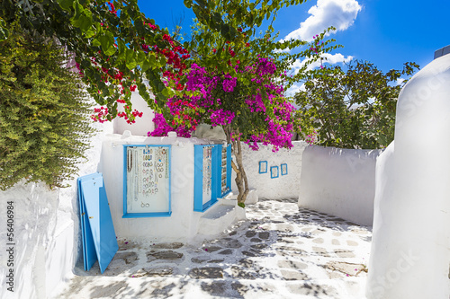 Mykonos island,Greece