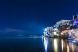 Mykonos island,Greece - 56407174
