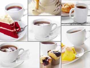 Brew tea c