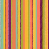Fototapeta vintage striped seamless pattern