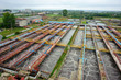 sewage treatment plant - 56411952