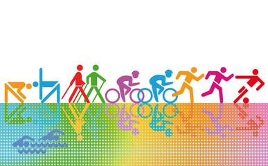 Freizeit und Sportarten
