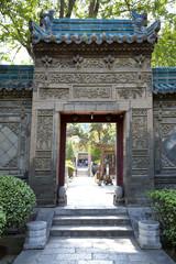 Mosque in Xian - China