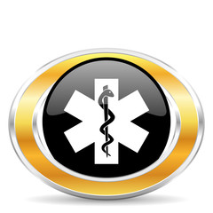 health icon,