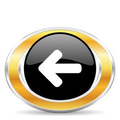 left icon,
