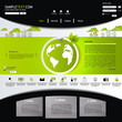 Eco Website Design