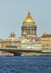 Cathedral of St. Isaac, Saint Petersburg