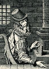 Melchior Hoffman, Anabaptist prophet