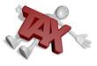 dead by tax