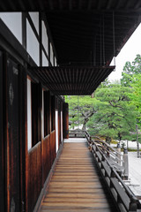 Temple Ninnaji-Shinden-1
